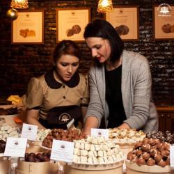 Lviv Handmade Chocolate Opened In Baku