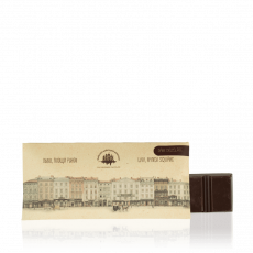 Dark chocolate, 25 g