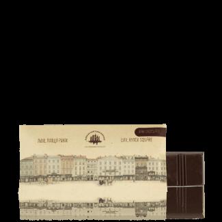 Чорний шоколад, 25 г