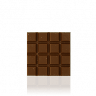 "Молочний шоколад ""Вануату"", 100 г"
