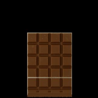 """Молочний шоколад """"Венесуела"""", 100 г"""