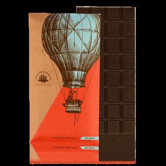 Чорний шоколад без цукру, 80 г