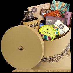 "Gift set ""Lviv Whim"""