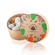 """Set of sweets """"Chocolate Easter Eggs"""""""