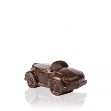 Retro Car, dark chocolate