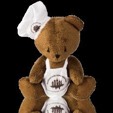 """Bear """"Truffle"""""""