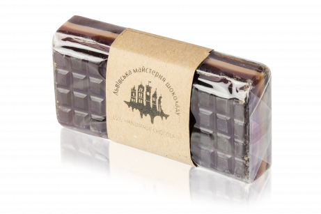 Soap «Chocolate Tablet»