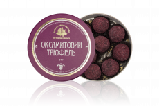 "Set of sweets ""Velvet Truffle"""
