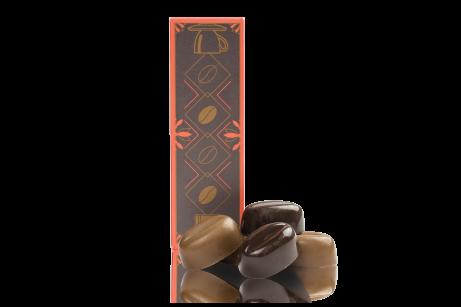 Набір цукерок Еспресо-шоколад
