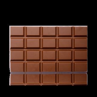 """Шоколад молочний """"Бандероля зі Львова"""", В'єтнам 45%, 1 кг"""