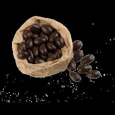 Мигдаль в чорному шоколаді, 100 г