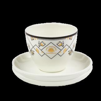 "Souvenir cup ""Lviv Handmade Chocolate"", big"