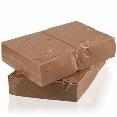 Sugar free milk chocolate, 100 g