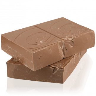 Sugar free milk chocolate, 100 g