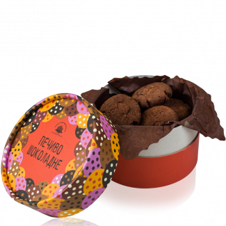 "Cookies ""Chocolate"""
