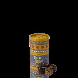 Драже Какао-боби в молочному шоколаді, 60 г
