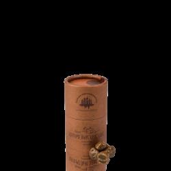 Драже Карамельні хрустики в молочному шоколаді, 80 г
