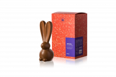 The Big-eared, milk chocolate