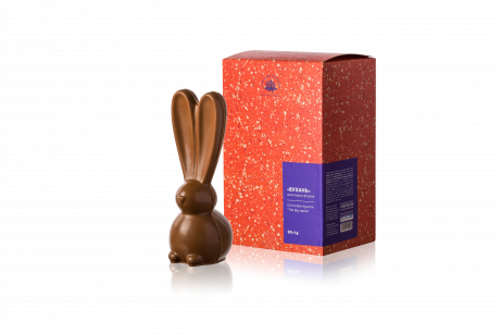 The Big-eared, milk chocolate
