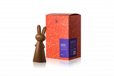 Bunny, milk chocolate
