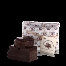 Чорний шоколад без цукру 250г