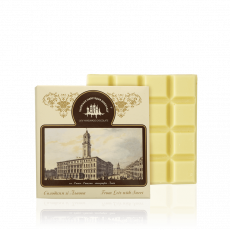 White chocolate, 100 g