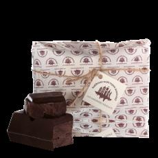 Чорний шоколад без цукру 500г
