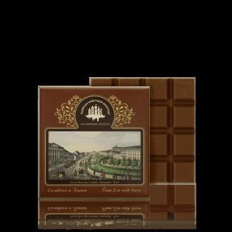 Молочний шоколад, 100 г