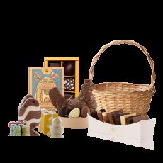 """Easter set"", small basket"
