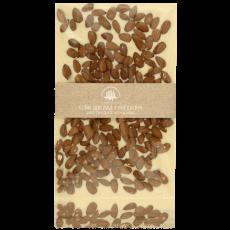 Білий шоколад з мигдалем, 700 г