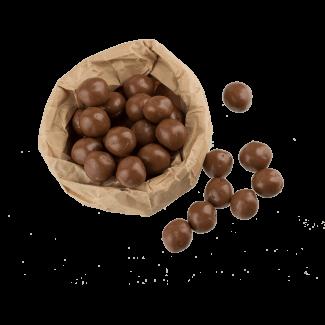 Фундук в молочному шоколаді, 100 г
