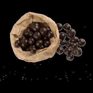Фундук в чорному шоколаді, 100 г