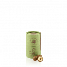 Milk chocolate coated hazelnut, 60 g