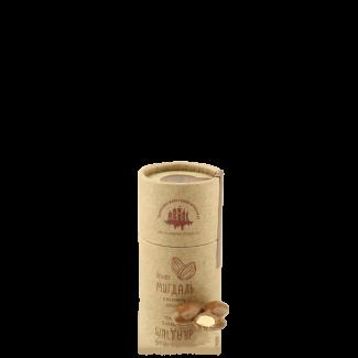 Мигдаль в молочному шоколаді, 60 г