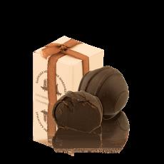 «Віденський трюфель» в коробочці