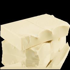 Sugar free white chocolate, 120 g
