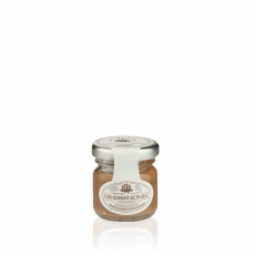 "Chocolate spread ""Haselnut belbas"""