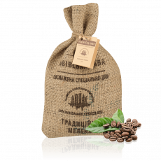 "Lviv coffee ""Traditional ground coffee"", 250 g"