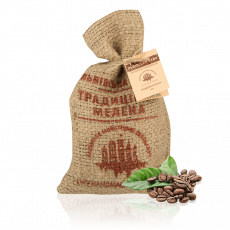 "Lviv coffee ""Traditional ground coffee"", 100 g"