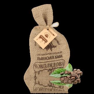 "Lviv coffee ""Chocolate"", 150 g"
