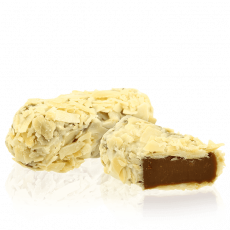 White «Chocolate Bambetel»