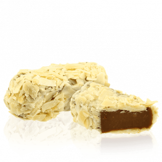 White Chocolate Bambetel