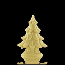 Ялинка з білого шоколаду