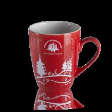 "Cup ""Сhristmas"""