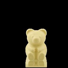 Ведмедик з білого шоколаду