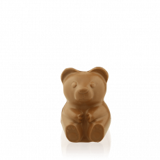 Bear, milk chocolate