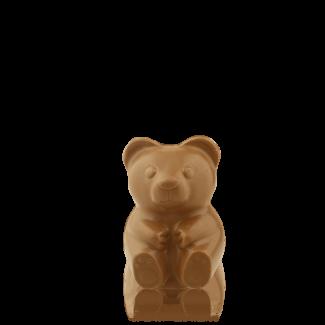 Ведмедик з молочного шоколаду