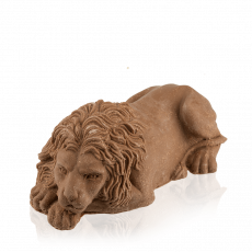 «Lviv Lion», milk chocolate