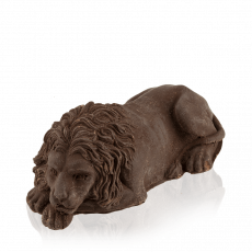 «Lviv Lion», dark chocolate