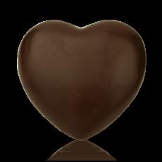 Big Heart, dark chocolate